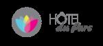 Logo Hôtel du Parc Port-Gentil Gabon