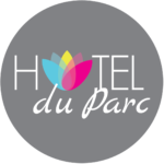 Logo Hotel du Parc Port-Gentil Gabon