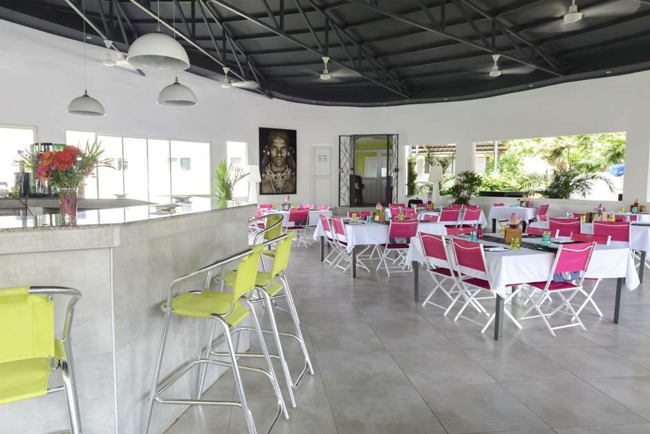 Eden Restaurant - Hotel du Parc