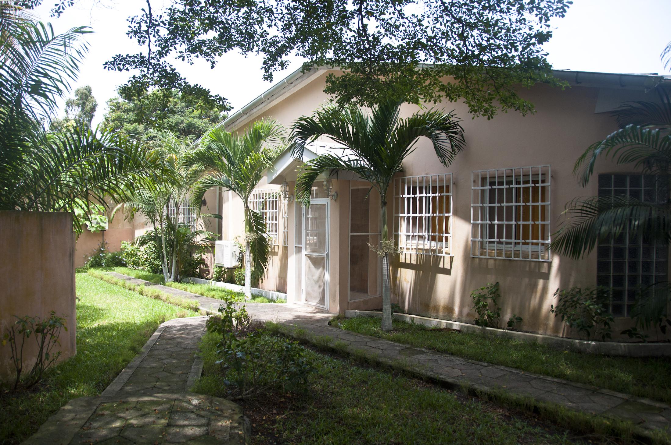 Villas de l'Hôtel du Parc