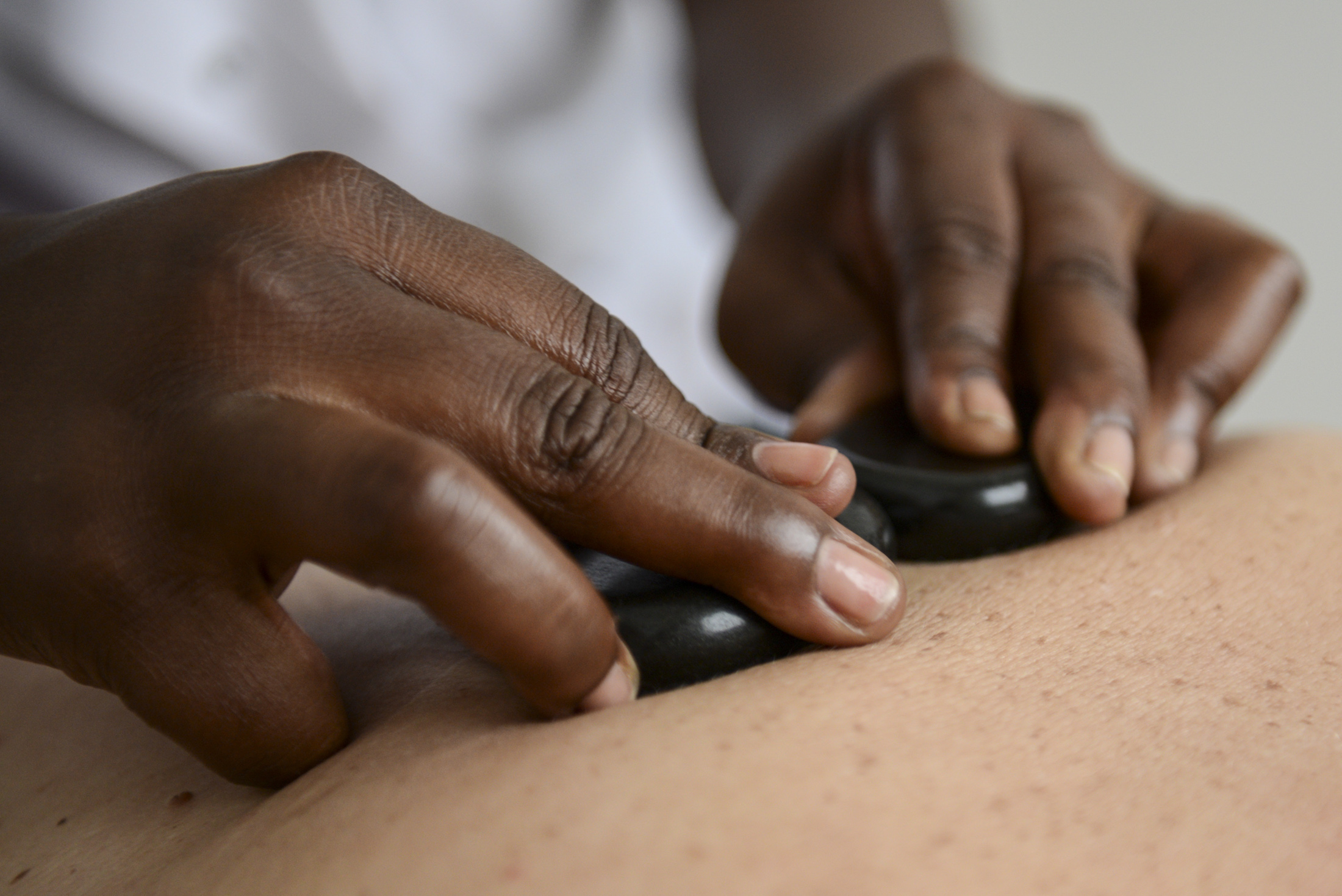 Massage Eden Wellness Hotel du Parc Port-Gentil Gabon